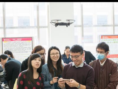 師生共創 在地共好 長榮大學校研中心舉行107年度高教深耕計畫分享交流會