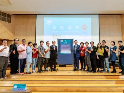 長榮大學辦「2019 ISE Talk國際社企論壇」共創社企美好未來