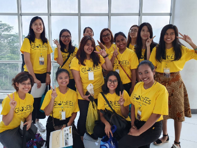 促進姊妹校文化交流   長榮大學國際處舉辦GlobEEs印尼大學跨國教育體驗