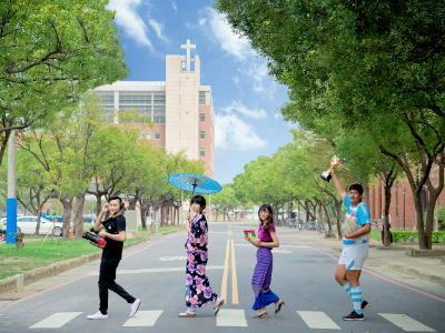 長榮大學人文社會學院引領潮流  強調實作創新與知識整合