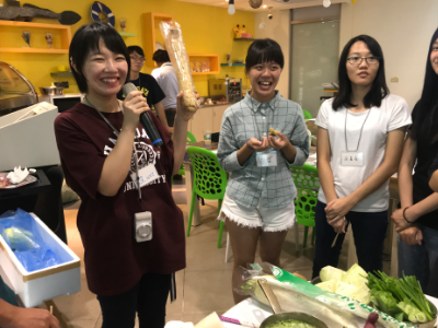 促進學術研究力  日本函館大學與長榮大學應日系合作專案計畫
