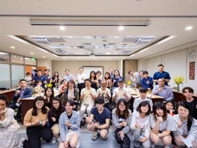 長榮大學2020 ISE Talks國際生態社企節  社企論壇與社企市集壓軸登場!