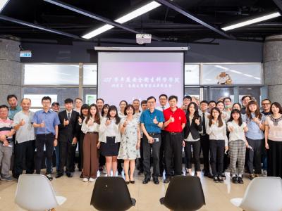 長榮大學安科院舉辦學習成果發表會 學生實作專業兼備 獲業界肯定