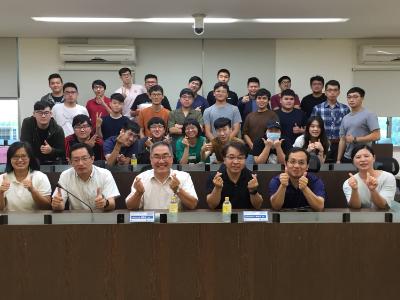 長榮大學攜手工研院和勞發署  助青年成為AI產業新尖兵