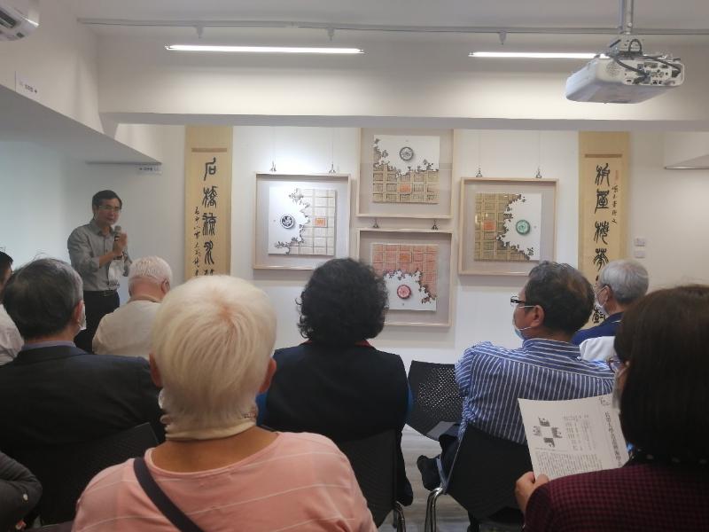 台灣當代書畫藝術的最佳見證 長榮大學書畫系教授聯展台北盛大開展