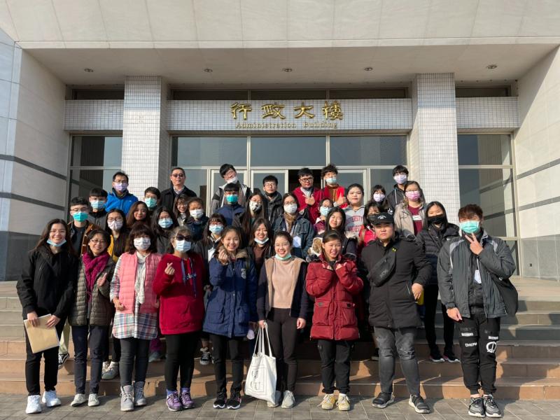 增強生活與信仰一體關係   長榮大學學生團契舉辦「黃金七十二」生活營