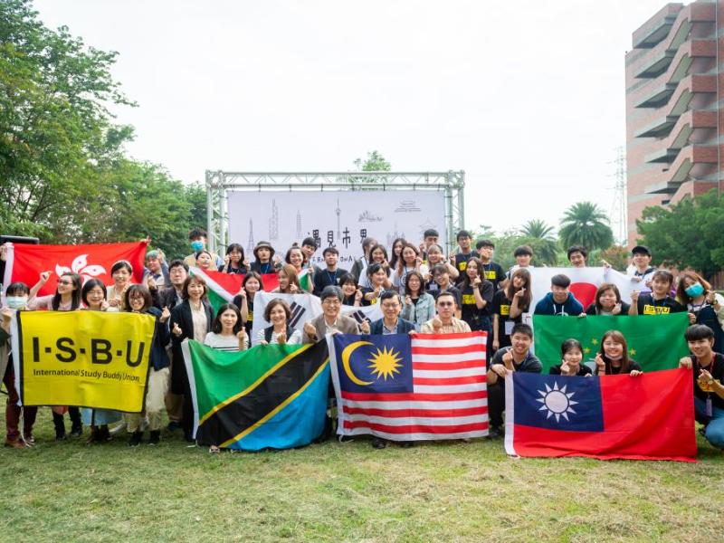 長榮大學獲UB補助將強化線上教學  校方更補助國際生移動到校交通費用