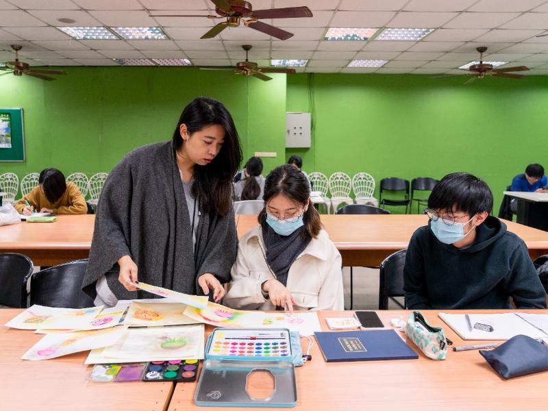 資訊結合創意  長榮大學資訊暨設計學院培育跨領域專業人才