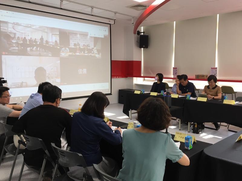 攜手前行 邁向國際 長榮大學與馬來西亞砂科大合作 協助設立職安系