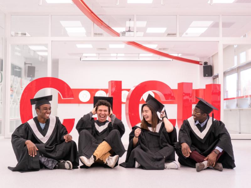 2022年 QS世界大學排名揭曉 長榮大學首次申請即進榜 排名1001名-1200名
