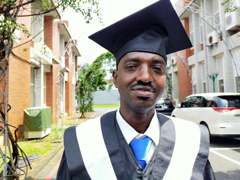 培育國際生返國開創社會企業  3位畢業生獲創業獎金