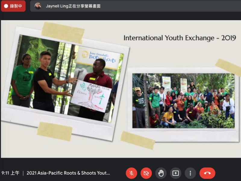 第二屆亞太根與芽青年高峰會 連結聯合國永續發展目標 推動跨國合作方案