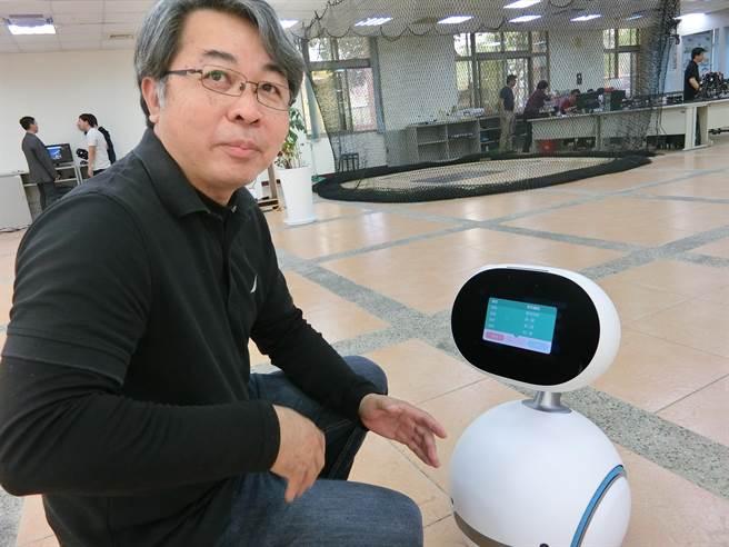 長榮大學 智慧生活學程 = 人工智慧,物聯網應用, AI,專家系統,智能生活