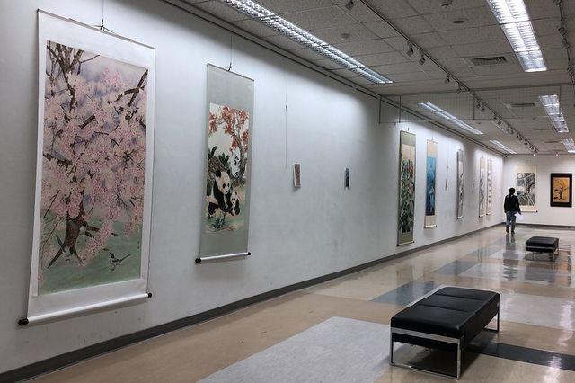Art Gallery 長榮藝廊