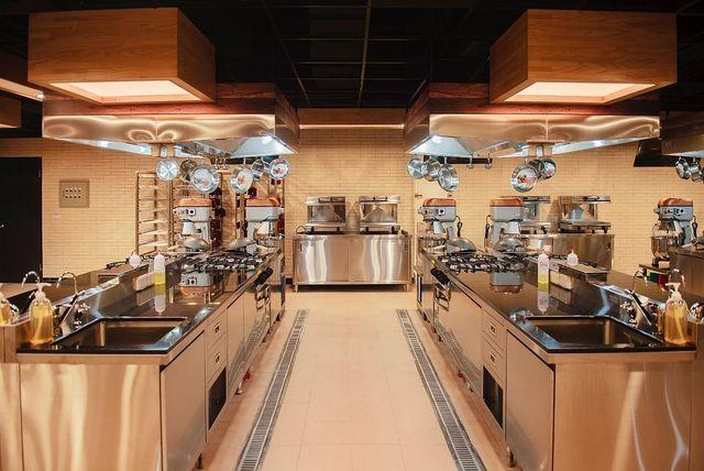 Cooking Studio 廚藝創能學堂