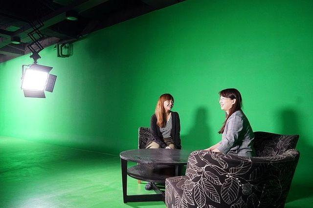 Digital audio and video center 數位影音中心