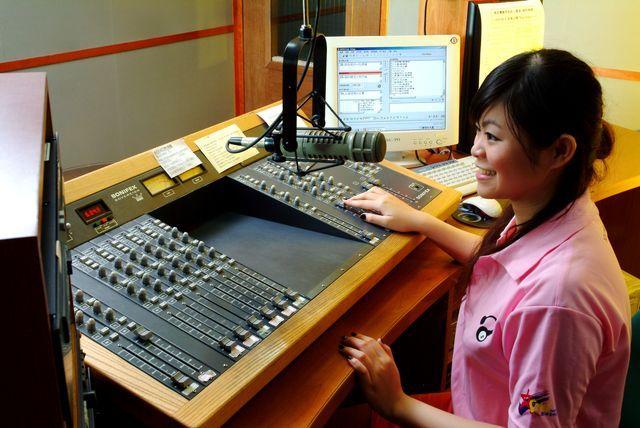 Star Radio 長榮之聲