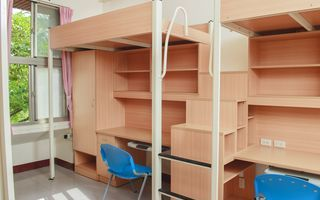 Dormitory rooms 2
