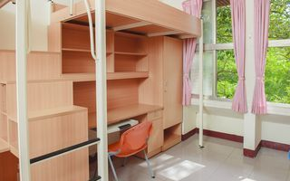 Dormitory rooms1